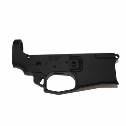 AR Stripped Lower 1