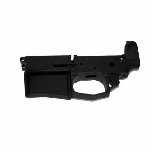 AR Stripped Lower 02