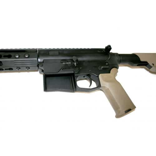 AR15 Stock Left Side