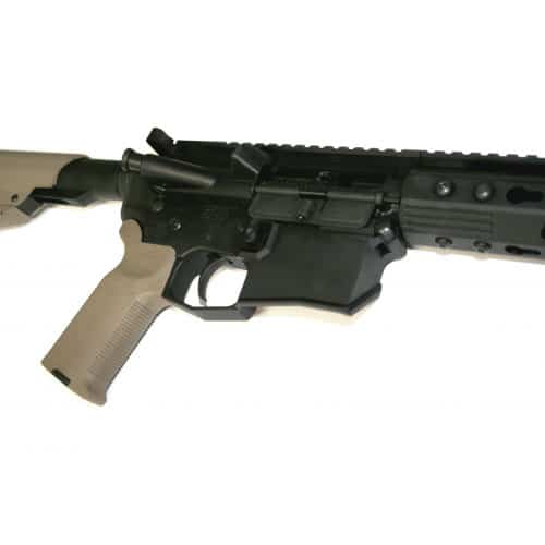 AR15 Stock Right Side