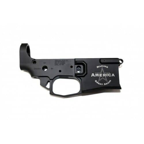 MAGA AR Stripped Lower 1