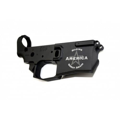 MAGA AR Stripped Lower 2