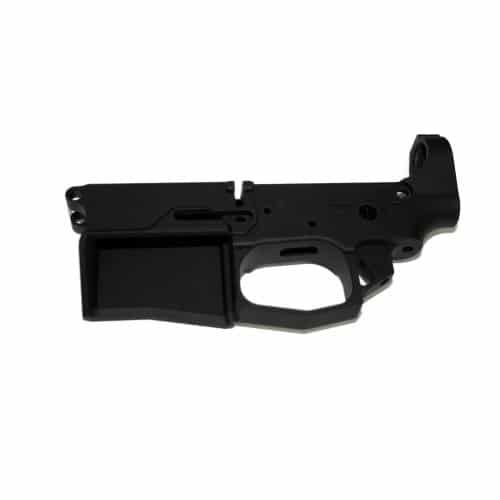 MAGA AR Stripped Lower 3