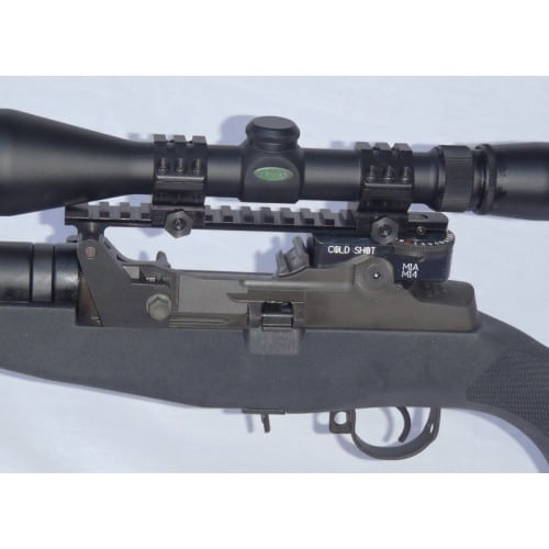 M.O.A.B. M1A/M14 side view