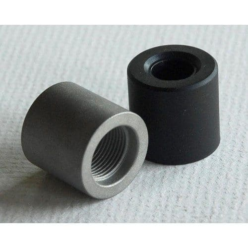 Muzzle Thread Protection Caps