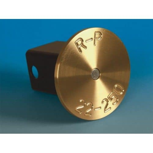 Hitch Cap R-P 22-250