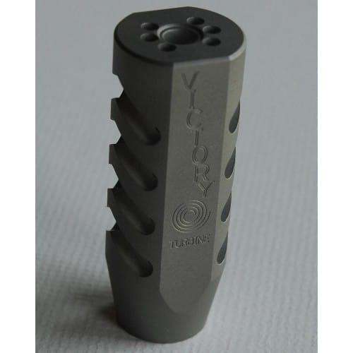 Muzzle Brakes 02