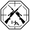 Heritage Arms, Inc. Mobile Logo