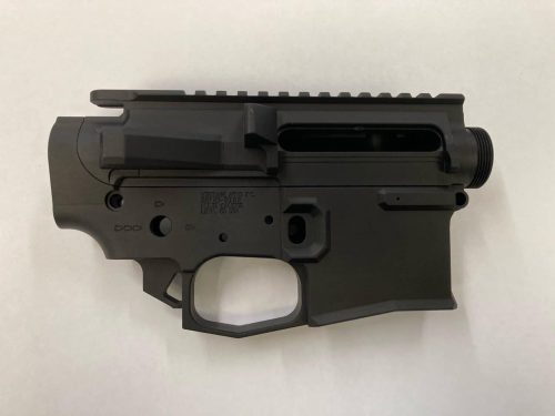 Heritage arms AR15 receiver combo